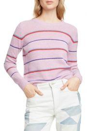Isabel Marant Gian Stripe Sweater at Nordstrom Rack