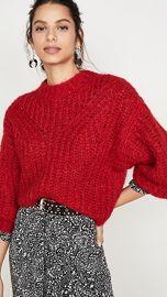 Isabel Marant Inko Sweater at Shopbop