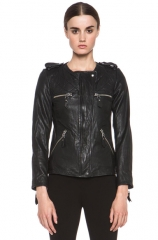 Isabel Marant Kady Jacket at Forward by Elyse Walker