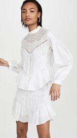 Isabel Marant Samantha Blouse at Shopbop