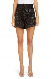 Isabel Marant Sequin Shorts   Nordstrom at Nordstrom