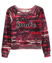 Isabel Marant Smile Sweater at H&M