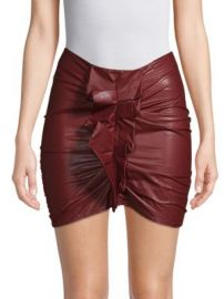 Isabel Marant Zephira Skirt at Saks Off 5th