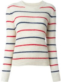 Isabel Marant and201toile and39gastonand39 Sweater - at Farfetch