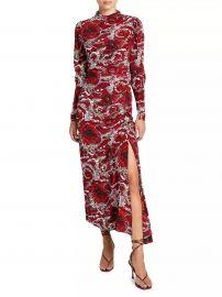 Isabella Maxi Dress at Saks Fifth Avenue