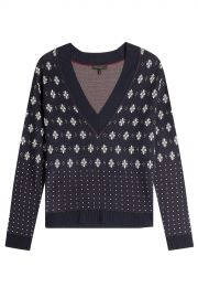 Isabella Sweater at Stylebop