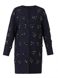 Isabelle Coat by Diane von Furstenberg at Matches