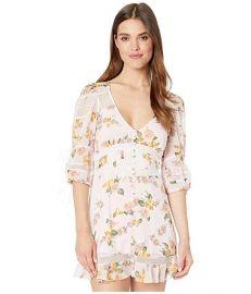 Isadora Mini Dress at Amazon