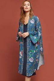 Island Air Kimono at Anthropologie