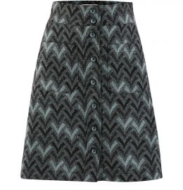 Isodora skirt at 24s