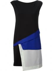 Isola Marras angistri Layered Dress - Etre - Vestire at Farfetch