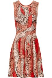 Issa Printed Dress at The Outnet