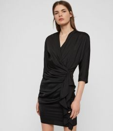 Issey Dress at All Saints