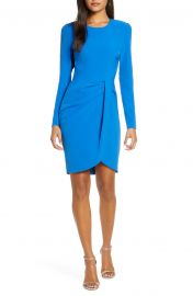 Ivana Long Sleeve Sheath Dress by A.L.C. at Nordstrom