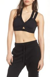 Ivy Park Harness Sports Bra at Nordstrom Rack