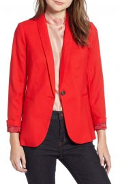 J Crew Parke Blazer  Regular  Petite  amp  Plus Size at Nordstrom