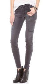 J Brand 1348 Kassidy Super Skinny Jeans at Shopbop