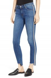 J Brand 811 Skinny Jeans  Reflecting    Nordstrom at Nordstrom