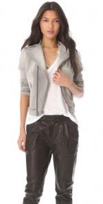 J Brand denim jacket on Nashville at Shopbop
