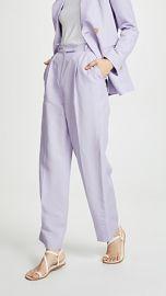JENNY PARK Gianna Wide Leg Pants at Shopbop