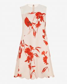 Jaazmin Dress by Ted Baker at Ted Baker