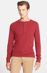 Jack Spade and39Bronsonand39 Henley at Nordstrom