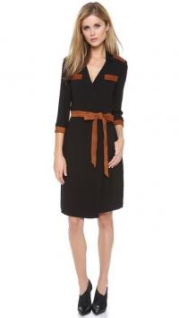 Jacki dress by Diane von Furstenberg at Shopbop