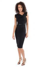 Jackie O Dress at Black Halo