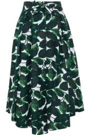 Jackie Skirt at The Outnet