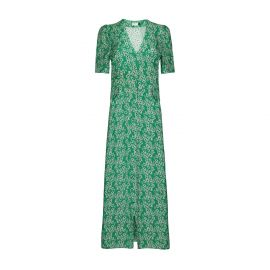 Jackson Daisy Dream Midi Dress by Rixo London at Wolf & Badger