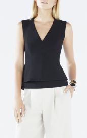 Jacquelynna Top at Bcbg