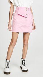 Jacquemus Nimes Skirt at Shopbop