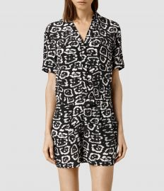 Jada Felix Playsuit at All Saints