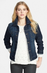 Jag Jeans Rupert Denim Jacket at Nordstrom