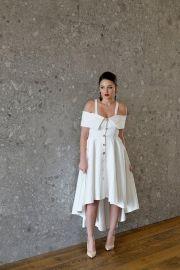 Jane Dress by Revoque at Revoque