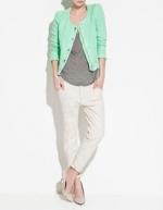 Jane's jacket at Zara at Zara