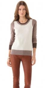 Jane's sweater at Shopbop at Shopbop