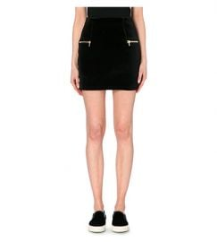 Janet skirt by Sandro at Selfridges