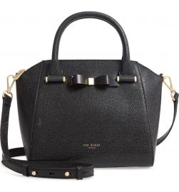 Janne Pebbled Leather Tote at Nordstrom