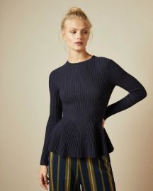 Jariala Sweater at Ted Baker