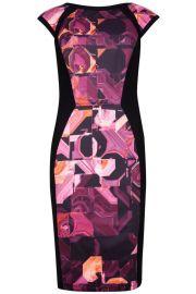 Jasmaii dress at Ted Baker