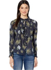 Jasmine Top by Rebecca Taylor at Amazon