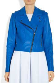 Jason Wu Biker Jacket at Net A Porter