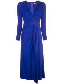 Jason Wu Collection Ruched Style Dress - Farfetch at Farfetch