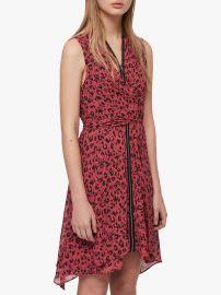 Jayda Roar Dress at John Lewis