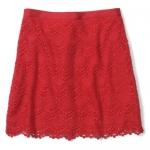 Jayne lace skirt by Club Monaco at Club Monaco