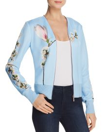 Jayniee Harmony Bomber Jacket at Bloomingdales