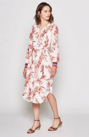 Jeanee Dress at Joie