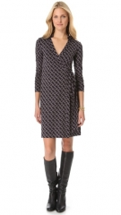 Jeanne dress by Diane von Furstenberg at Shopbop