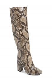 Jeffrey Campbell Bandera Knee High Boot  Women    Nordstrom at Nordstrom